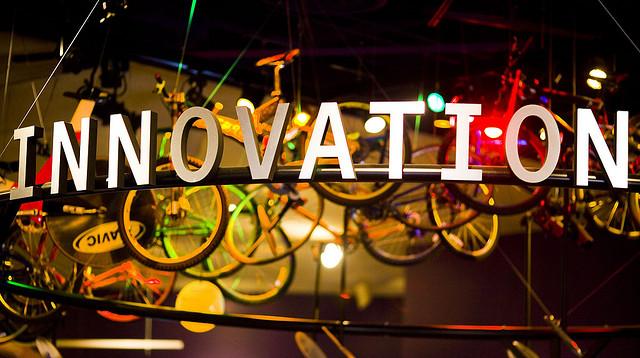 Innovation & insight